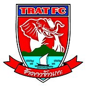 Trat Football Club Logo