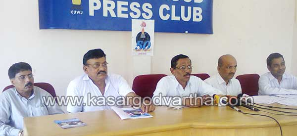 Pravasi league, District, Conference, Cherkalam Abdulla, Kasaragod, Inauguration, Seminar, Kerala,Kerala News,