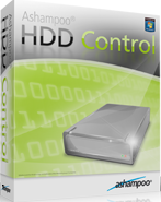 Free Download Ashampoo HDD Control 2.10 with RegKey Full Version
