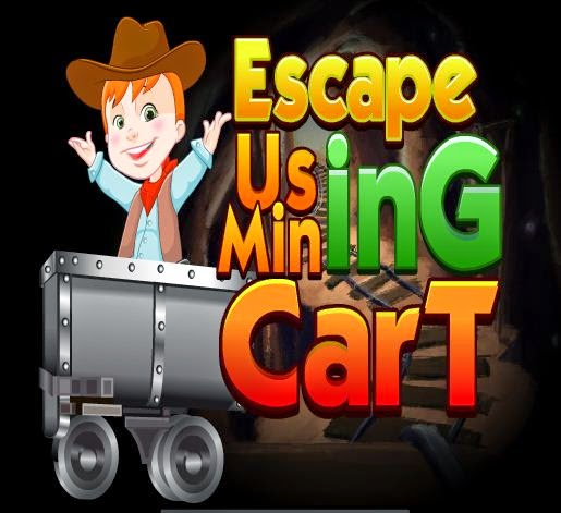 EnaGames Escape Using Min…