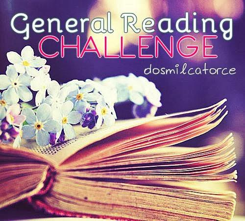 Desafío General de Lectura