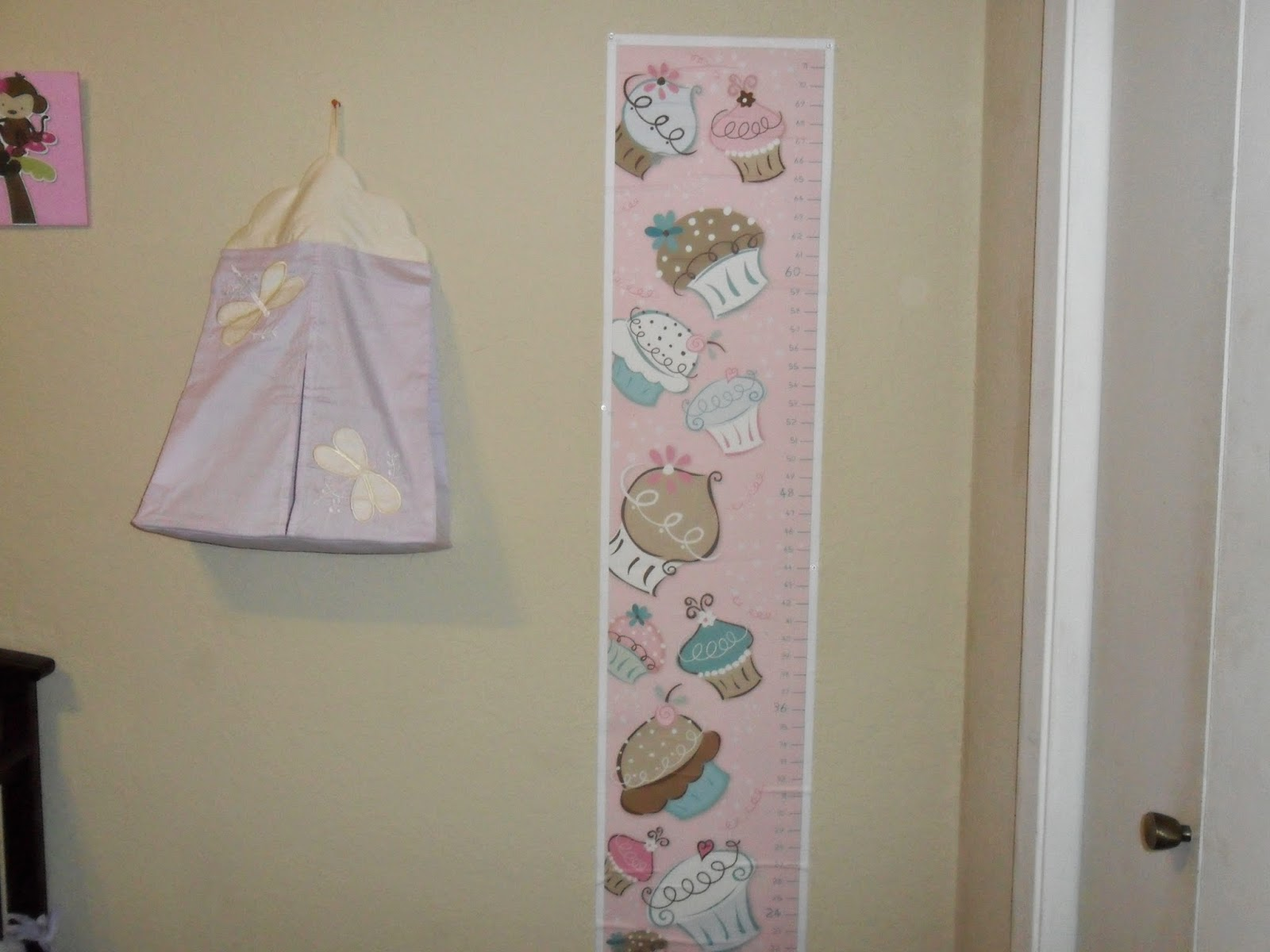 Growth Charts. Canvas Press Review. (Blu me away or Pink of me Event)