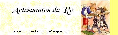 Rô Criando Mimos