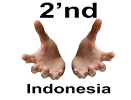 Second Hand Indonesia