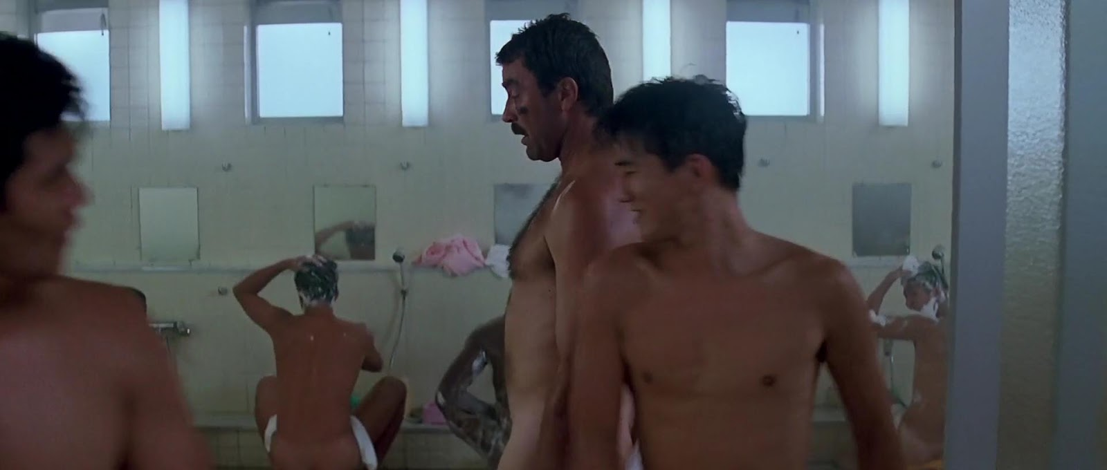 Tom Selleck Naked 96