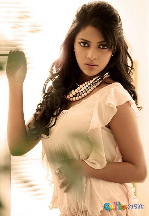 Amala Paul Hot Photo Shoot For JFW Magazine
