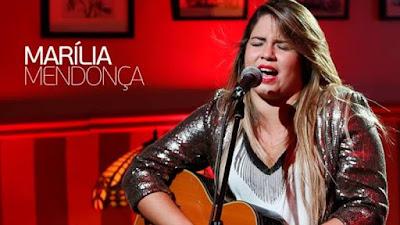 Show Marília Mendonça em São Luís