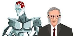 Centenario del nacimiento de Isaac Asimov