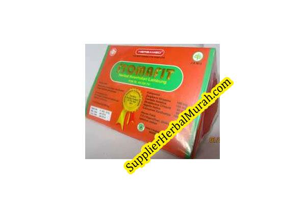 STOMAFIT (Herbal Kesehatan Lambung)