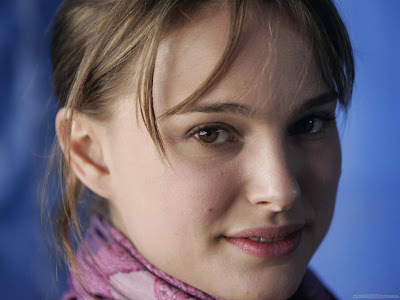 Actress Natalie Portman Wallpaper-411-1600x1200