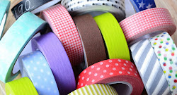 washi tape shop