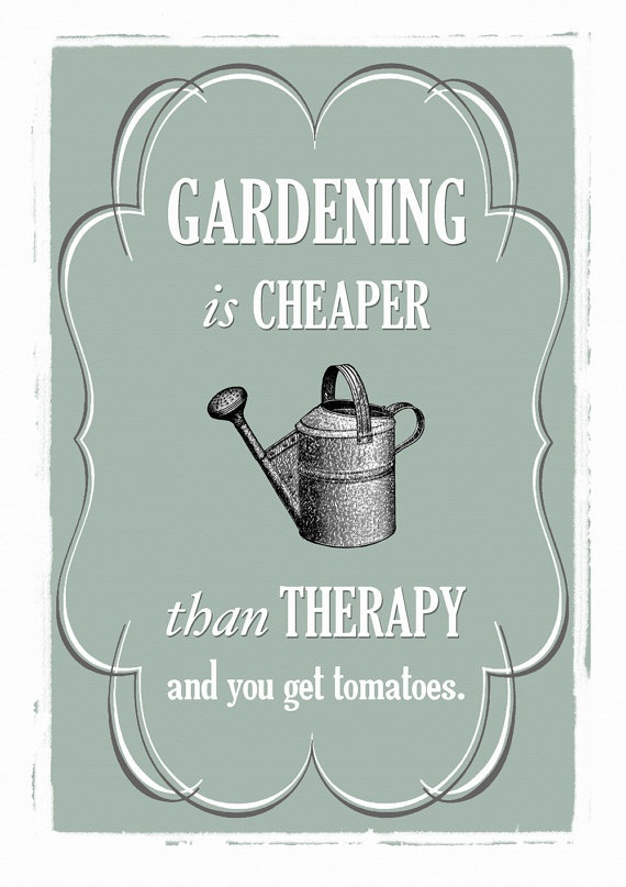 Funny Garden Sayings And Quotes Quotesgram