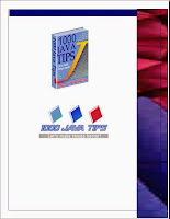 Java Tips Free PDF Book Download