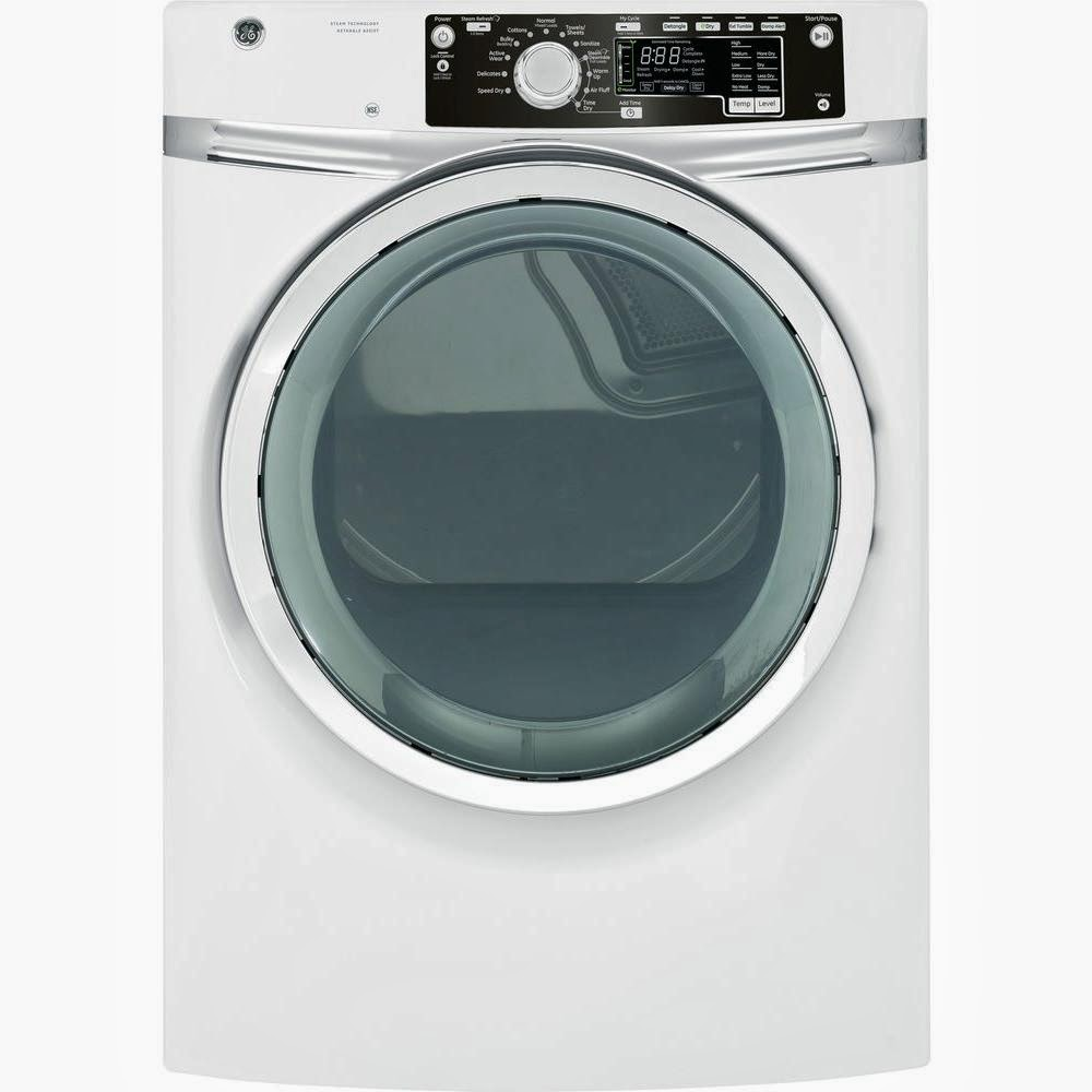 Relevant Rankings Electric Clothes Dryer