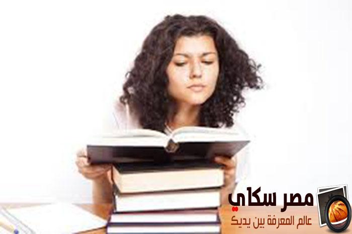 أفضل أوقات القراءة  التى تتناسب مع جسدك وحالتك النفسية