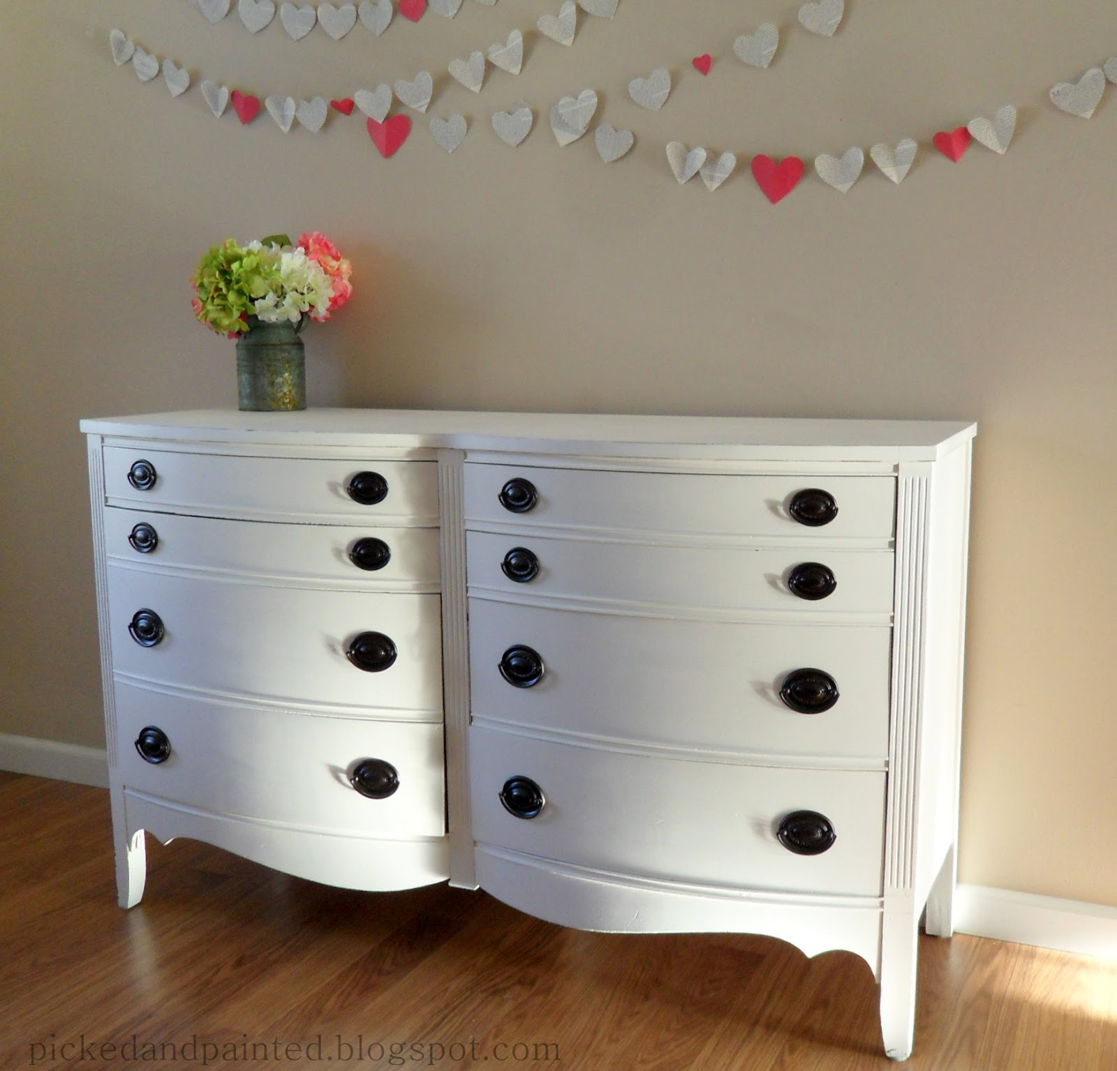 Hepplewhite Dresser Page 2 Helen Nichole Designs