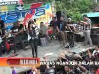 Nita Jamaica - Dikiro Preman (New Sitara Live Nganjuk 2015)