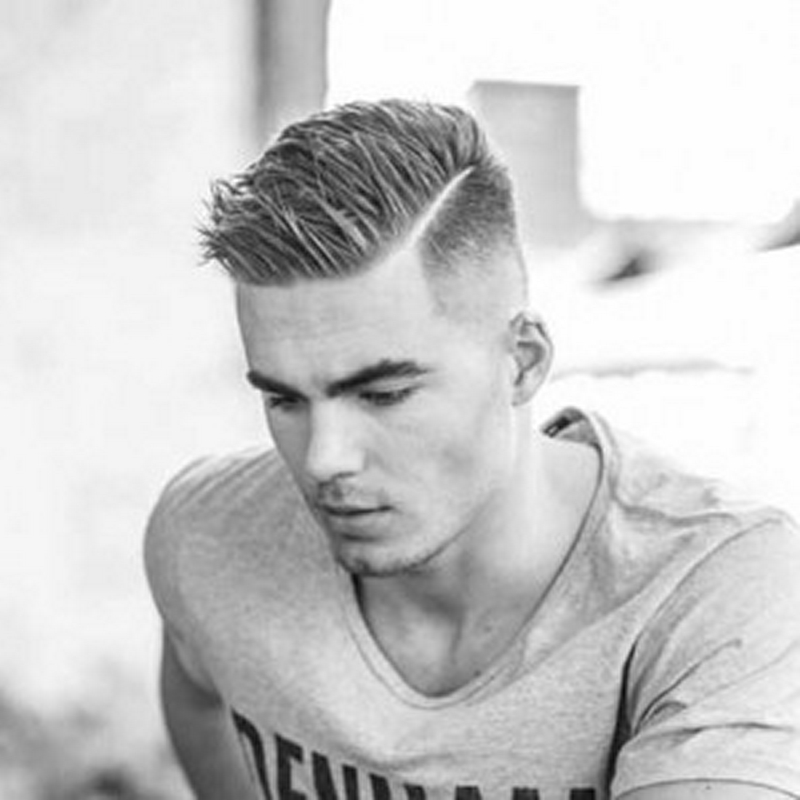 15 Best Short Spiky Hairstyles For Men And Boys 2017