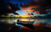 Most Spectacular Sunset Wallpapers (peaceful sunset photo )