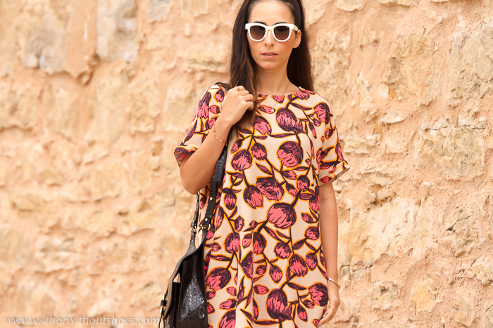 BLoguera de moda de Valencia blogger withorwithoutshoes