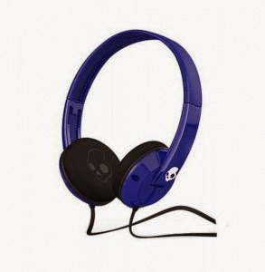 Flipkart: Buy Skullcandy Uprock S5URFW-342 Premium with Mic Wired Headset at Rs.1399