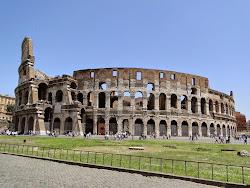 ROMA  1º DIA