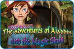 The Adventures of Aladdin and the Magic Skull v1.0-TE