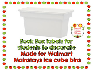 https://www.teacherspayteachers.com/Product/Book-Box-Labels-1981998