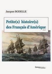 A lire:  Petite(s) histoire(s) des Français d'Amérique