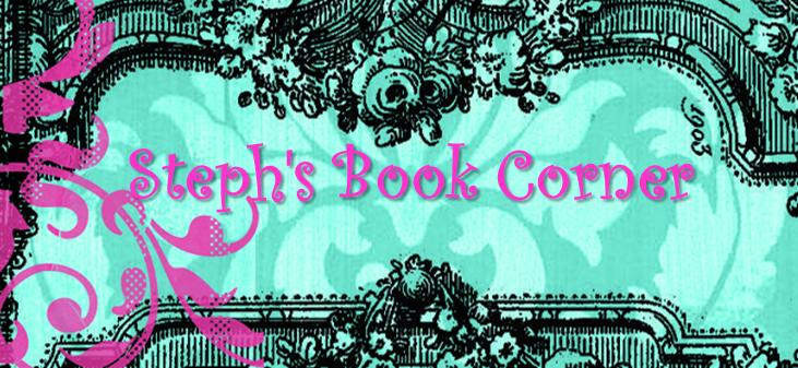 Steph's Book Corner