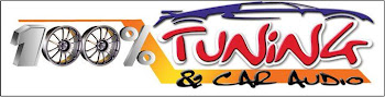 Revista 100% Tuning y Car Audio