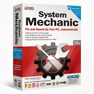 system mechanic free download