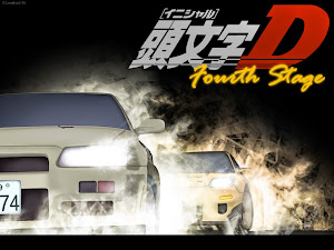 Initial D: Fourth Stage Subtitle Indonesia [Lengkap]