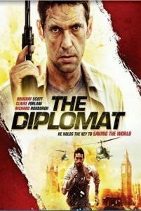descargar Intriga Internacional: Codigo Diplomatico – DVDRIP LATINO