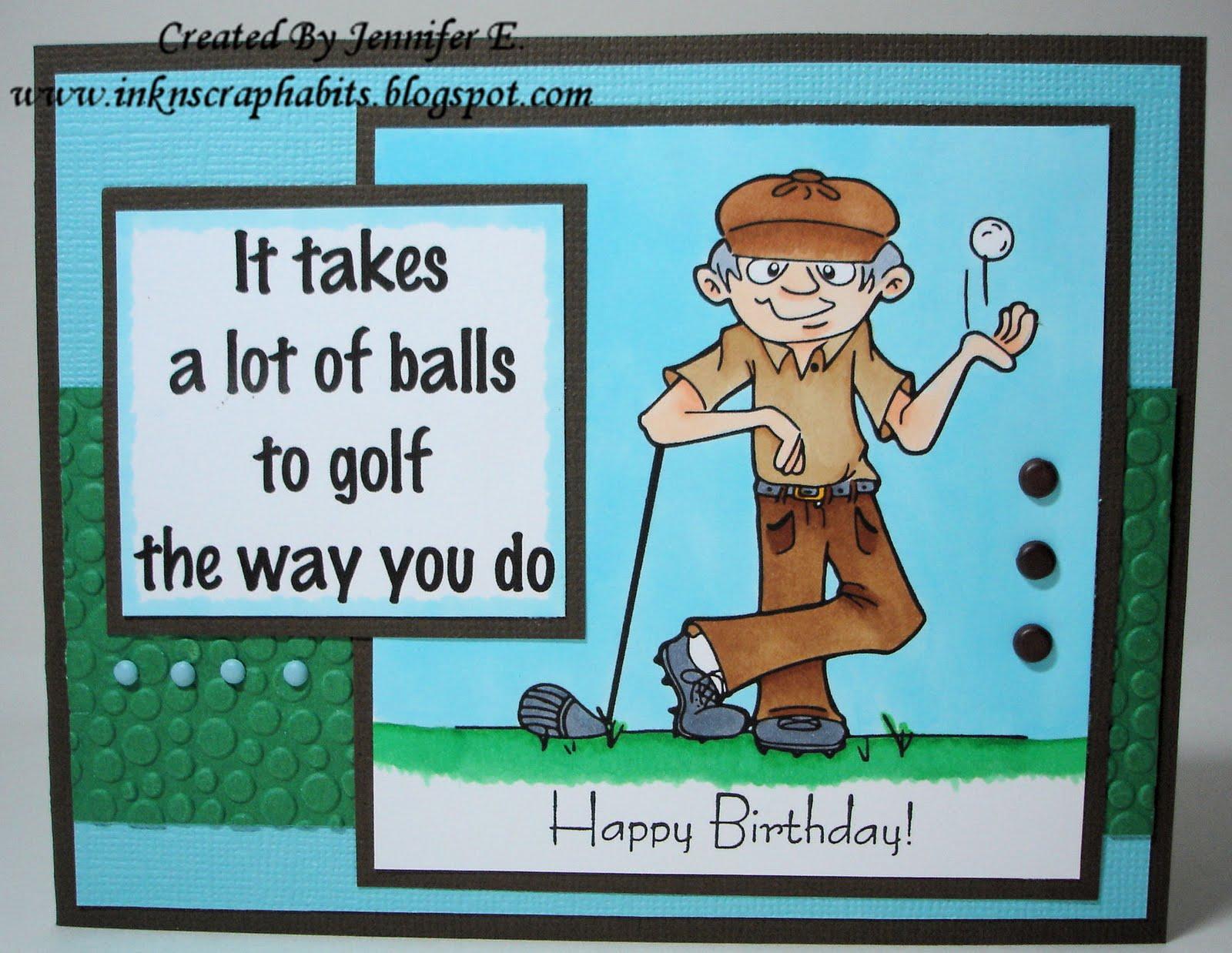 Birthday Golfer Quotes. QuotesGram