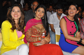 Endukante Premanta Audio Launch Function Photos