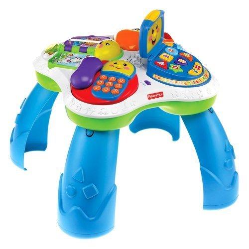 W świecie zabawek: Fisher Price