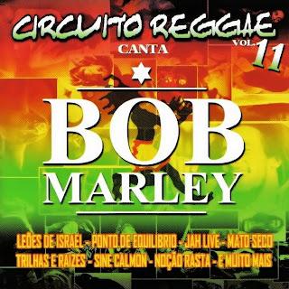 Circuito Reggae   Vol. 11