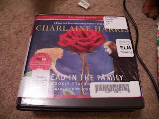 http://www.amazon.com/Dead-Family-Sookie-Stackhouse-Novel/dp/0441020151