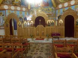 Ιερές ακολουθίες Παρεκκλησίου Ι.Μ.Παναγίας Χρυσοπηγής