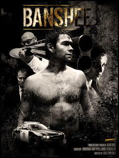 Thị Trấn Banshee phần 2 - Banshee season 2