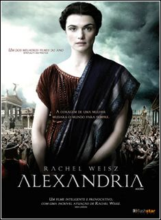 Download Alexandria DVDRip Dual Audio e RMVB Dublado
