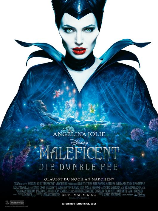 Familienfunk Filmtipp Maleficent - Die dunkle Fee