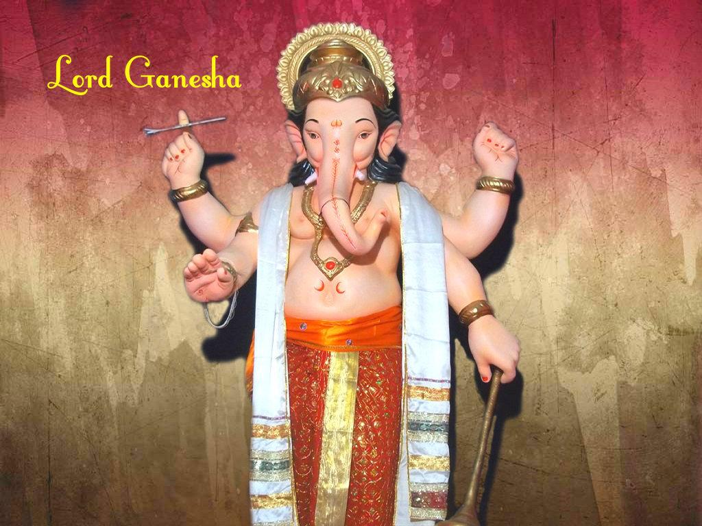 Lal Bagh Ka Raja Ganesh Hd Images Download Festival Chaska