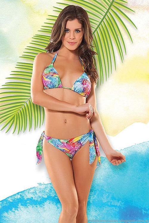 Bikinis verano 2015 Cocot.