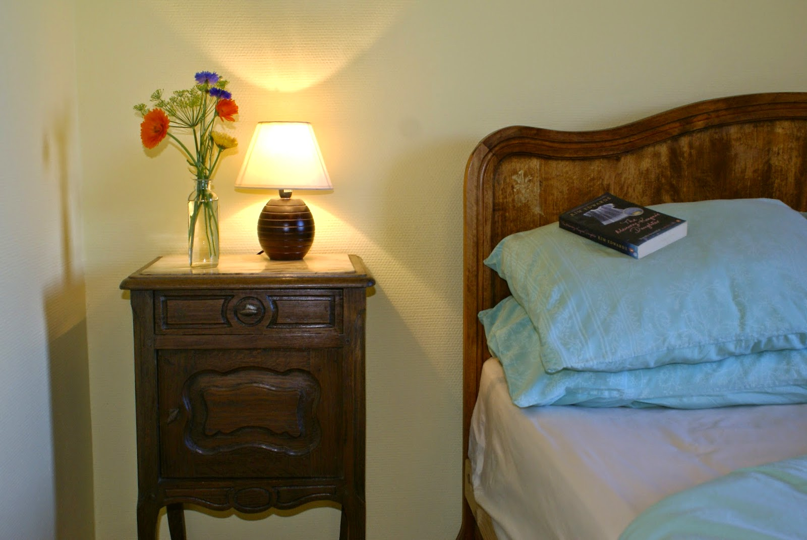 Couples Welcome at Eco-Gites of Lenault