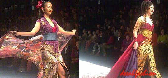 Anne Avantie Kain Bali Murah dan Prada