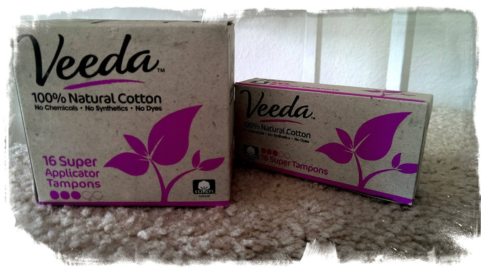 Veeda New Veeda Feminine Care Review - Feminine Care Products