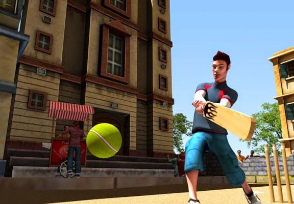 Street Cricket 2010 PC Game full