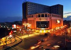 Grand Tarakan Mall